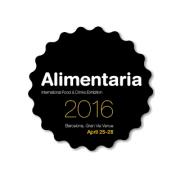 Pakma at Alimentaria 2016